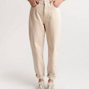 Vintage Tommy Hilfiger Mom Jeans 100% Cotton